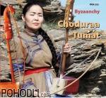 Choduraa Tumat - Byzaanchy (CD)