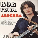 Bob Fridl - Abeceda (vinyl)