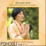 Dechen ShakDagsay - Dcham Sem - Compassion (CD)