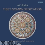Acama - Tibet Gompa Dedication (CD)