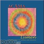 Acama - Lumen (CD)