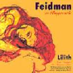 Giora Feidman - Lilith: Neun Gesänge Der Dunkelen Liebe (CD)