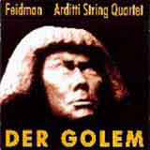 Giora Feidman - Der Golem (CD)