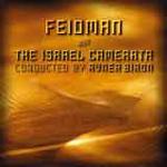 Giora Feidman - & The Israel Camerata cond. By Avner Biron (CD)