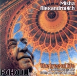 Misha Alexandrovich - The Tree of Life (CD)
