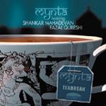 Mynta - Teabreak (CD)