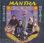 Mantra - Mozaika (CD-R)