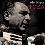 Alec Kopyt - Poza (CD)