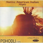 Lil'Bear Singers - Native American Indian - Hopis (CD)