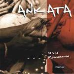 Ankata - Komania (CD)