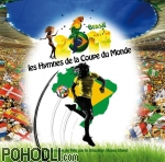 Brazilian Brass Band - Les hymnes de la coupe du monde (CD)
