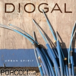 Diogal - Urban Spirit (CD)