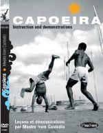 Iram Custodio - Capoeira - Instructions & Demonstrations- (DVD)