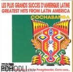 Cochabamba - Greatest Hits From Latin America (CD)