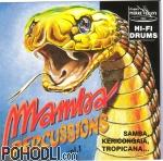 Mamba Percussions - Samba, Kéricongaia, Tropicana Vol.1 (CD)