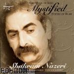 Shahram Nazeri & Shams Tanbur Ensemble - Mystified (Heyrani) (CD)