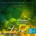 Parisa - Tale of Love II - Nava, Vol.2 (CD)