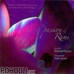 Shahram Nazeri - The Passion of Rumi (CD)