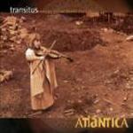 Atlantica - Transitus (CD)