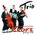 Kroke - Trio CD