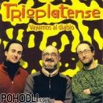 Trioplatense - Vayamos Al Diablo (CD)