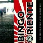 Various Artists - Bingo Oriente (CD+catalogue)