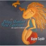 The Polina Shepherd - Baym Taykh (CD)