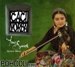 Čači Vorba - True Speech – Szczera Mowa (CD)