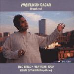 Wasifuddin Dagar - Raga Bihag (CD)