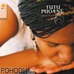 Tutu Puoane - Quiet Now (CD)