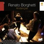 Renato Borgetti - Andancas (CD)