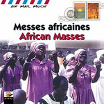 Various Artists - African Masses (CD)