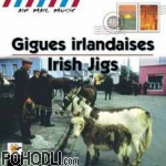 John Hymas, Paul Hutchinson & Tony Harris - Irish Jigs (CD)