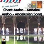 Habib Guerroumi - Arabo - Andalousian Songs (CD)