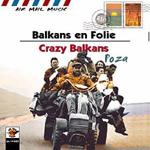 Poza - Crazy Balkans (CD)