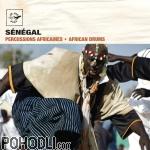 Diola Band - Senegal - African Drums (CD)