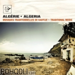 Various Artists - Algeria - Traditional Music from Kabylie (CD)