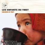 The Children of the Buddha Memorial Children's Home in Katmandu, Nepal - Children of Tibet (CD)