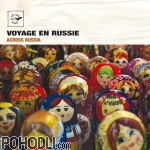 Various Artists - Across Russia (CD)
