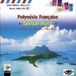 Various Artists - Tahitiam Music (3CD)