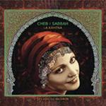 Dj Cheb i Sabbah - La Kahena (CD)