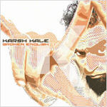 Karsh Kale - Broken English (CD)