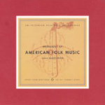 Various Artists - Anthology of American Folk Music - Edited By Harry Smith (6CD)