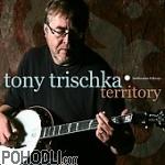 Tony Trischka - Territory (CD)