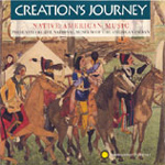 Various Artists - Creation's Journey - Native American Music (CD)