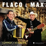 Flaco Jiménez & Max Baca - Legends & Legacies (CD)