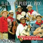 Ecos de Borinquen - El Alma de Puerto Rico: Jíbaro Tradition (CD)