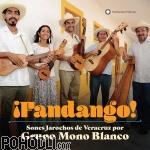 Fandango! Sones Jarochos from Veracruz - Grupo Mono Blanco (CD)