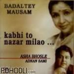 Asha Bhosle & Adnan Sami - Badaltey Mausam (CD)