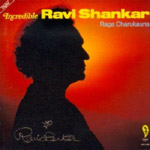 Ravi Shankar - Incredible Charukauns
